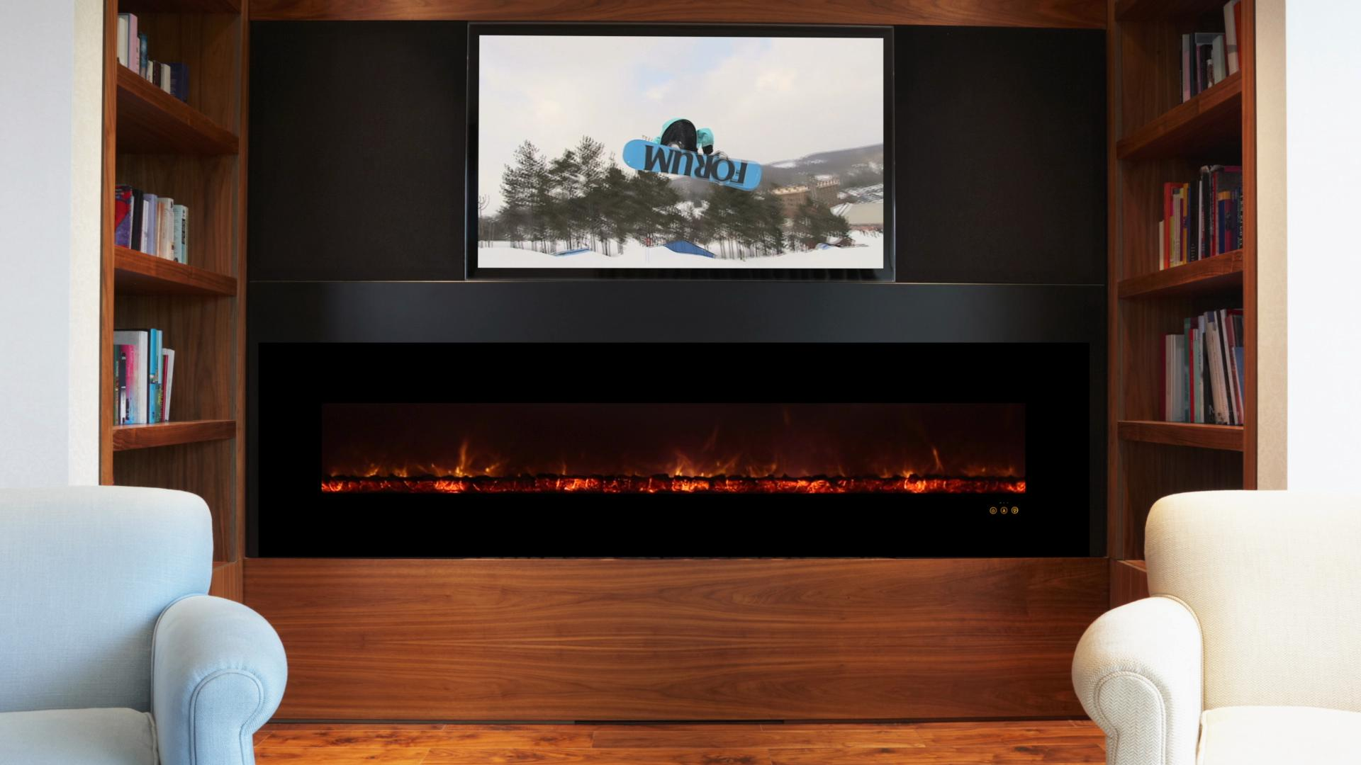 of recommended ventless gas fireplace inserts image book talking water fireplaces popular vapor design